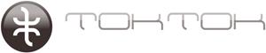 Logo tok-tok serveis musicals