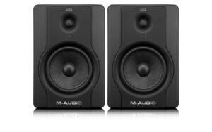 M-AUDIO M-AUDIO BX5 D3 MONITOR PAR 2104000003 1