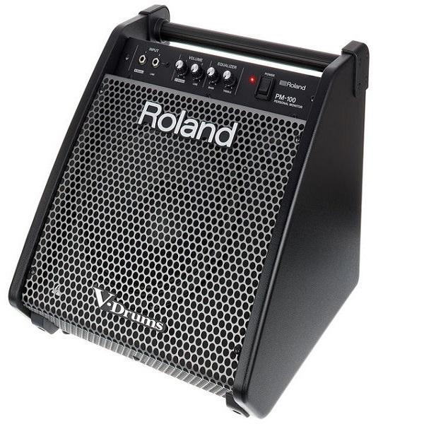 ROLAND ROLAND PM-100 MONITOR DRUM 1205010001 1