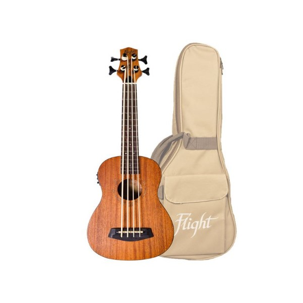 FLIGHT UKELELE FLIGHT BAIX / FUNDA 1103011004 1