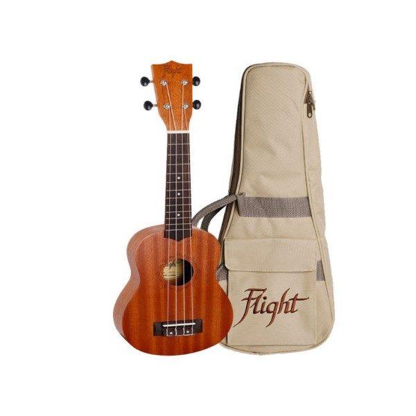 FLIGHT UKELELE FLIGHT SOPRA / FUNDA 1103011001 1