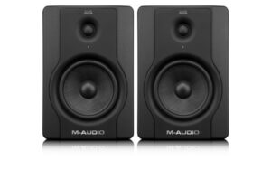 M-AUDIO M-AUDIO BX5 D3 MONITOR 2104000003 1