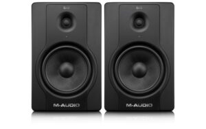 M-AUDIO M-AUDIO BX8 D3 MONITOR 2104000005 1